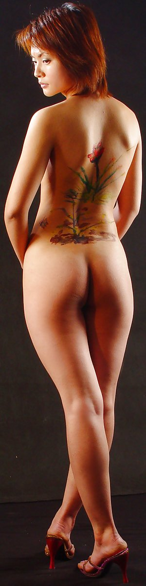 Japanese Tattoos Pics