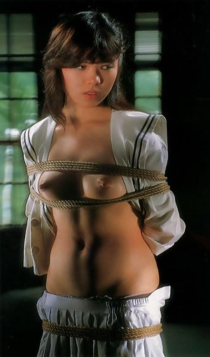 Apologise, but, japan bondage gallery