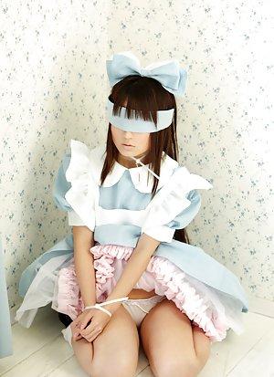Japanese Teen Fetish Pics