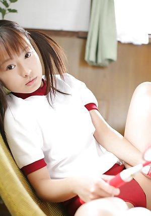 Japanese Pigtails Pics