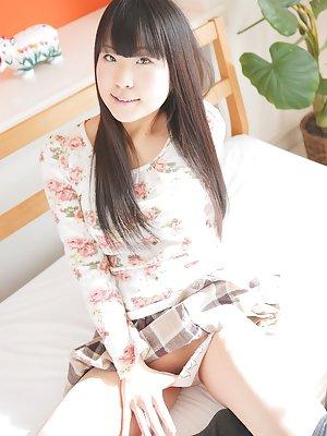 Japanese teen upskirts