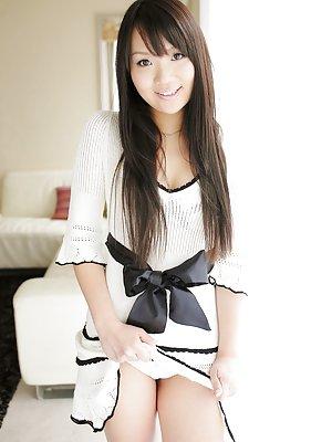 Japan teen upskirt