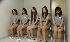 Japanese Group Sex Pics