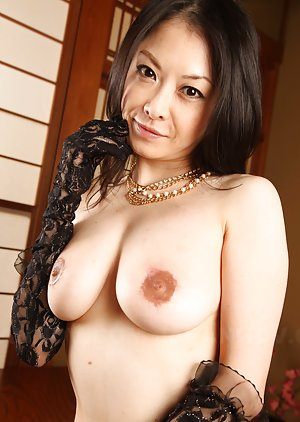 Japanese Mature Pics