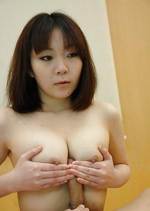 Japanese Titjob Pics