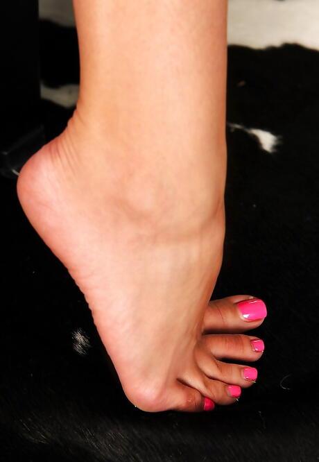 Foot Fetish Pics