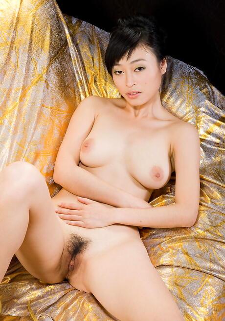 Japanese Brunette Pics