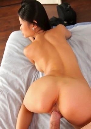 Ebony Doggy Pov Interracial