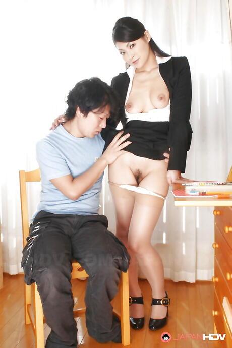Japanese Teacher Ass Pics