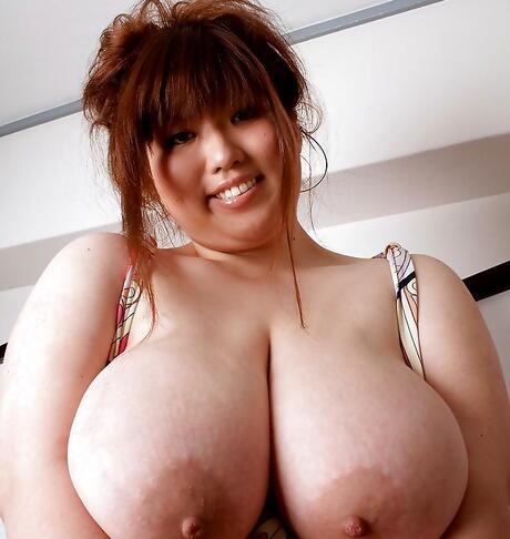 Japanese BBW Pics