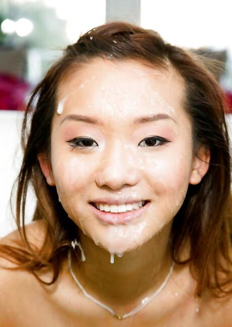 Japanese Facial Pics