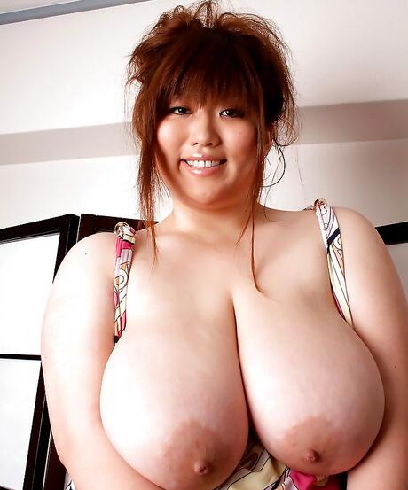 Fatt Japanese Girls Pics